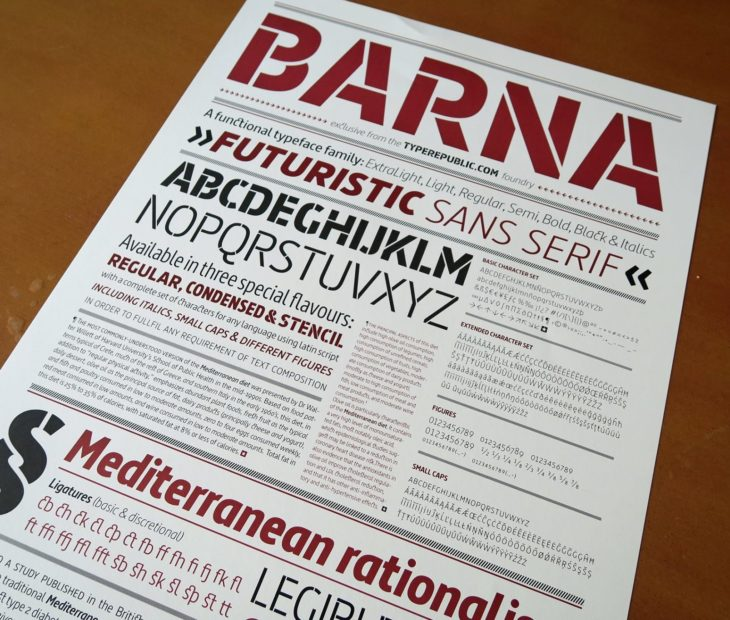 Para Andreu Balius, Barna y Rioja son más que lugares