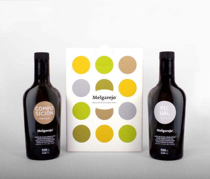 <!--:es-->El packaging del 'oro líquido' con papel Fedrigoni<!--:-->