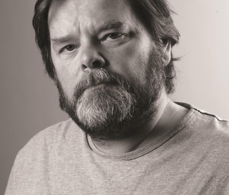 GOOD NEWS! Simon Esterson, Art Director of the Year!