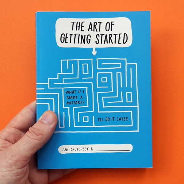 <!--:es-->The Art of Getting Started<!--:-->