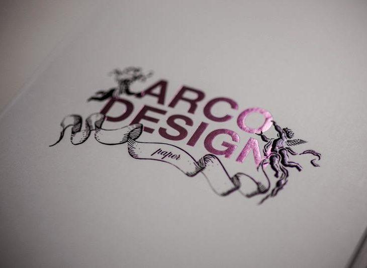 Arcodesign por Fedrigoni