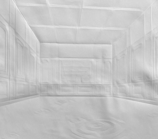 <!--:es-->Simon Schubert, el artista de las múltiples dobleces<!--:-->