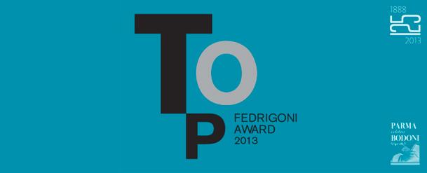 <!--:es-->Los premios ganadores de Fedrigoni Top Award 2013 reunidos en Parma<!--:-->