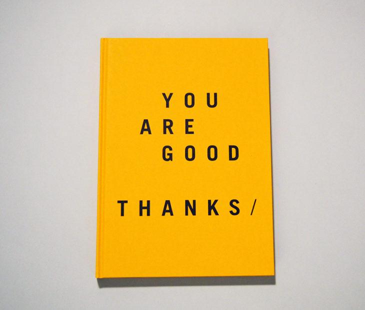 Inspírate Oliendo Las Páginas de The Good Paper Chain Book : )