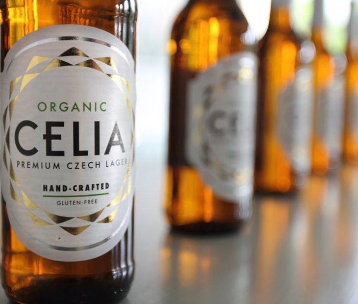 La Cerveza Celia Se Suma A La Lucha Contra El Cáncer. Bien Hecho!