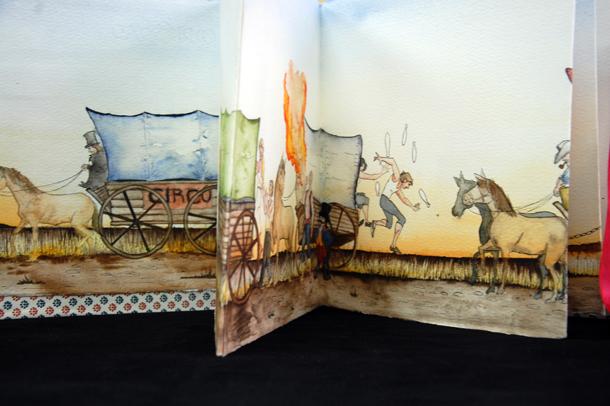 <!--:es-->Fedrigoni estará en el Festival Arte Libro 2012 Santillana del Mar<!--:-->