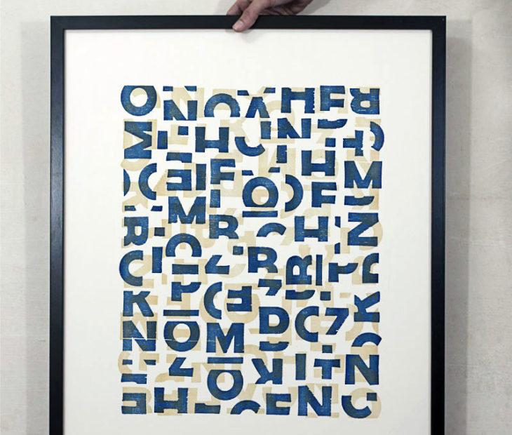 Serendipias tipográficas