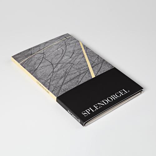 Reeditamos nuestro visual book 'Splendorgel'