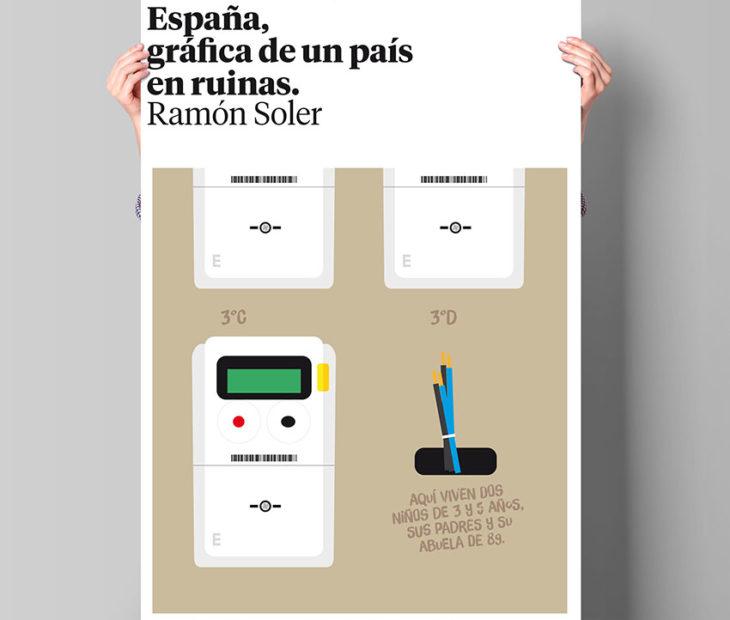 Ramón Soler sabe sacar el GOOD de situaciones que no lo son