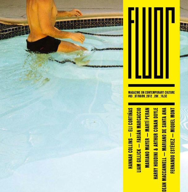 <!--:es-->'Fluor#3', nuevo número del magazine de arte y cultura con papeles Fedrigoni<!--:-->