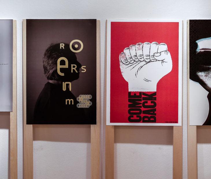 Con mucha ilusión y muchas ganas. Así vivimos The Good Paper Chain Exhibition II en Madrid!