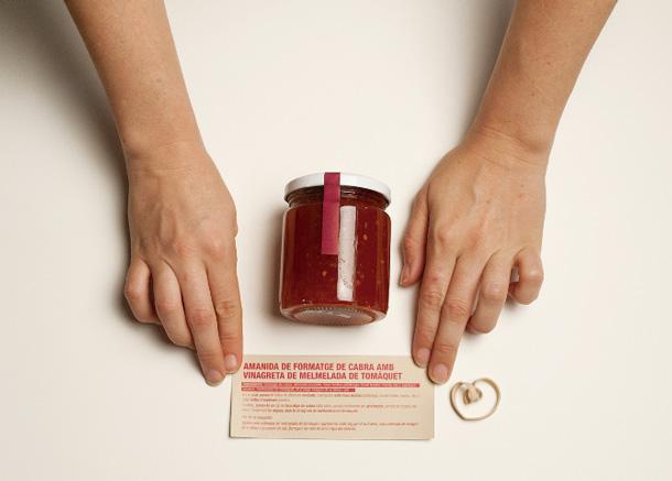 <!--:es-->Un ecopack al natural, diseñado por Núria Vila con papeles Fedrigoni <!--:-->