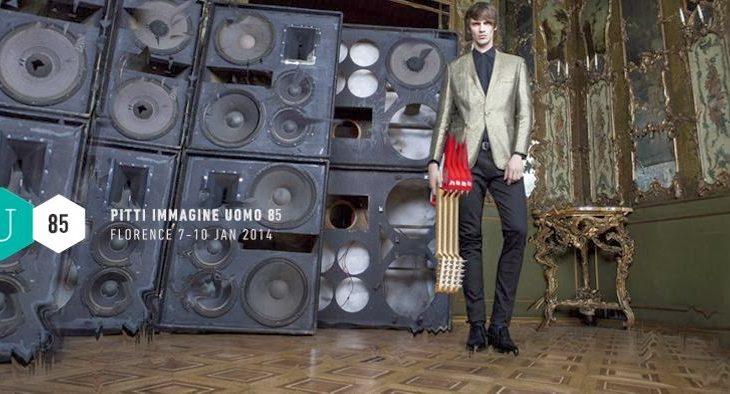 <!--:es-->Pitti Uomo 85, papeles para el mundo de la moda<!--:-->