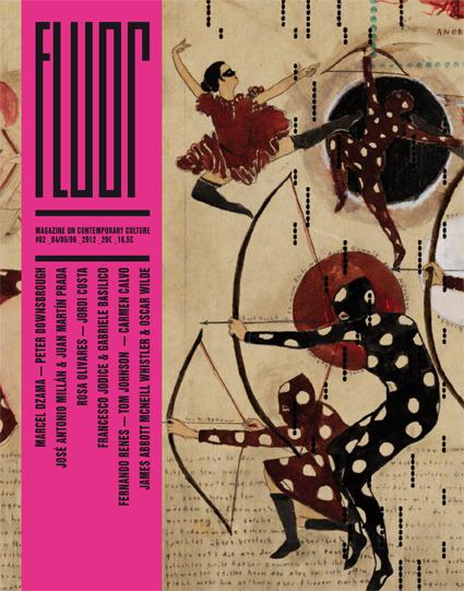 <!--:es-->'Fluor', la revista de cultura contemporánea ya tiene nº 2<!--:-->