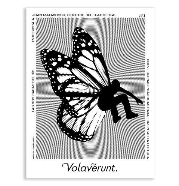 Volavérunt, La Revista De La Inmensa Minoría