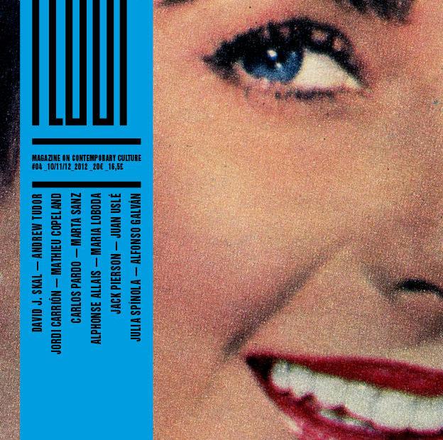 <!--:es-->'Fluor', el magazine de arte y cultura, ya va por su número #4 con papeles Fedrigoni<!--:-->