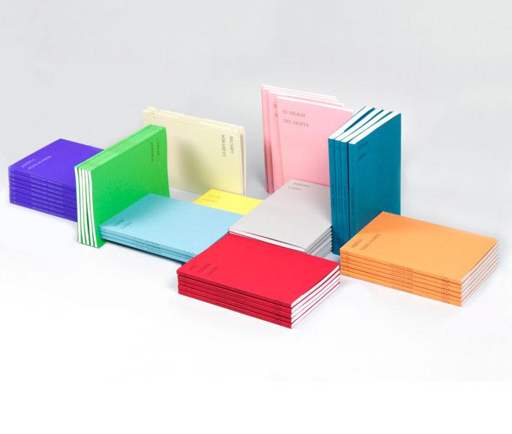 Colorida sencillez