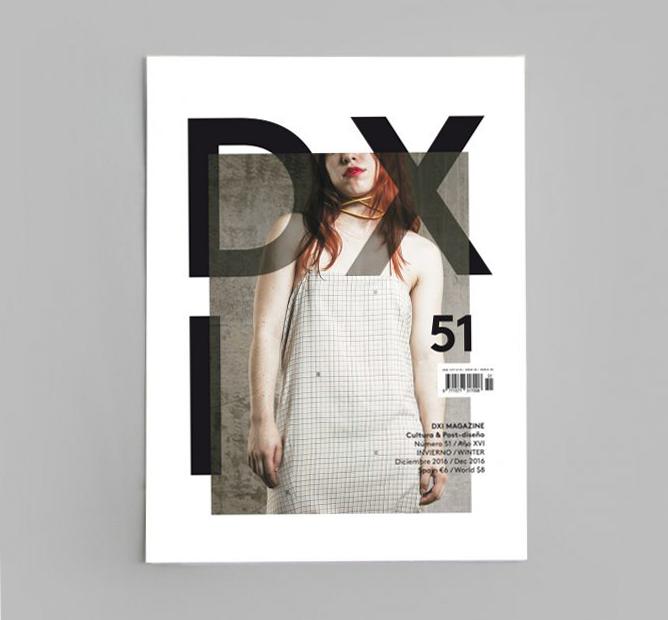 DXI: Cultura & Post-diseño