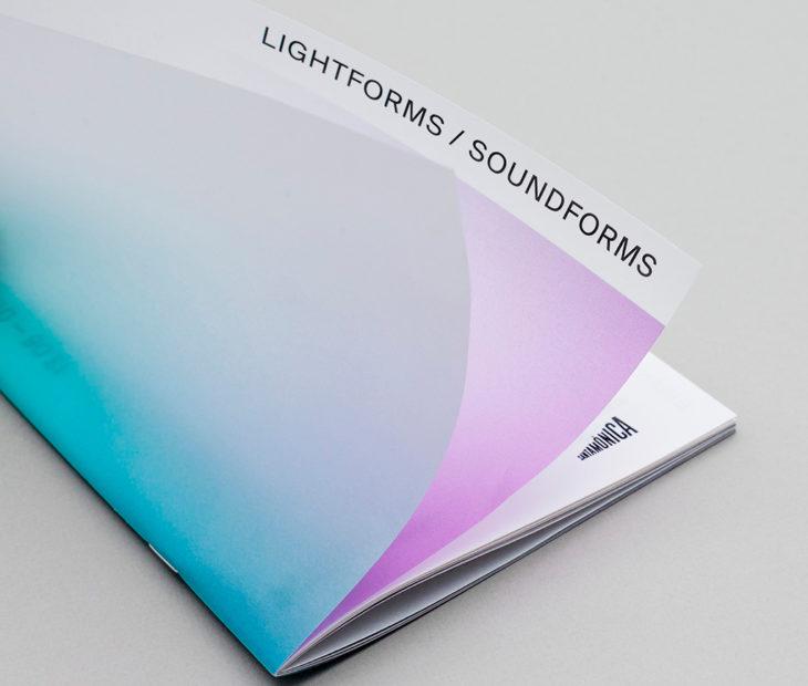 Lightforms / Soundforms