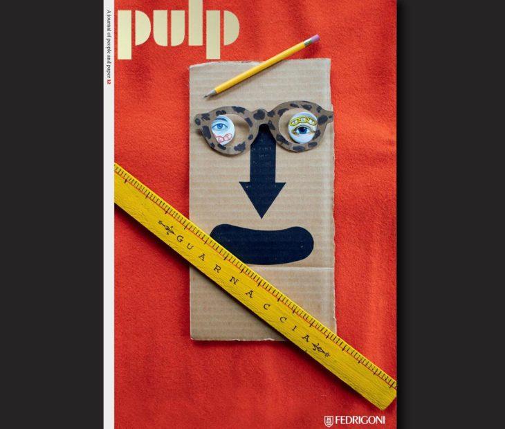 ¿Quieres un 2018 lleno de papel? ¡Hazte con Pulp 12!