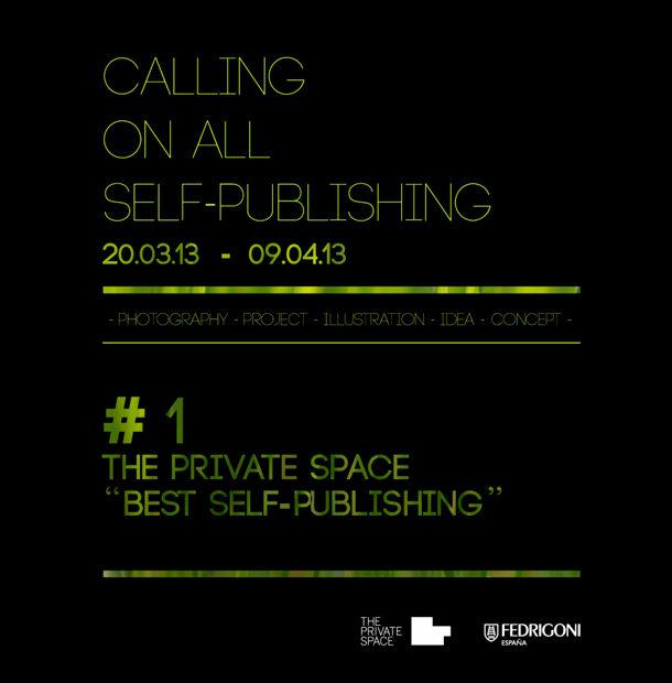 <!--:es-->'Calling On All Self-Publishing', el concurso de la autoedición<!--:-->