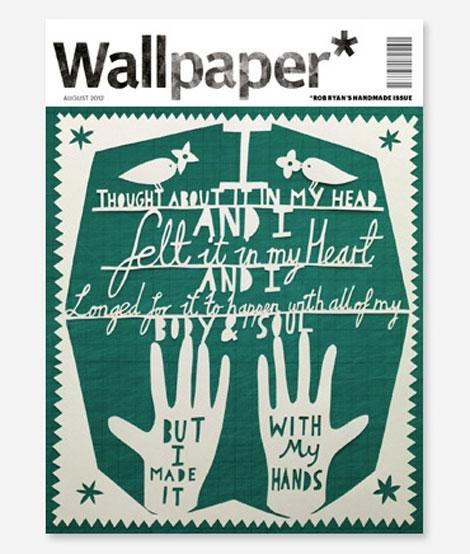 <!--:es-->Nuevo desafío de Fedrigoni y Wallpaper* a los creadores para diseñar un número especial hecho a mano<!--:-->