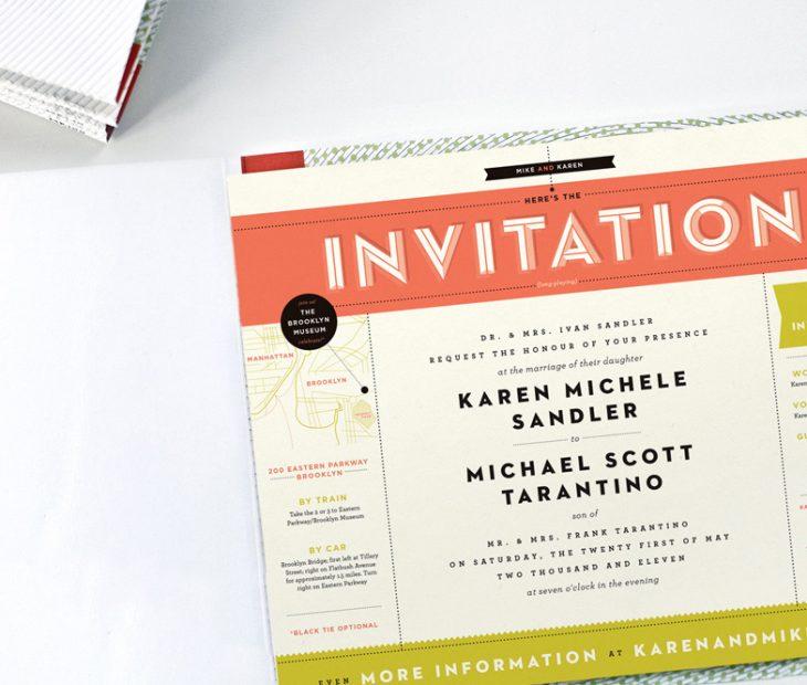 <!--:es-->'A Paper Record Player', una invitación de boda vibrante y sonora<!--:--><!--:pt-->'A Paper Record Player', um convite de casamento vibrante e sonoro<!--:-->