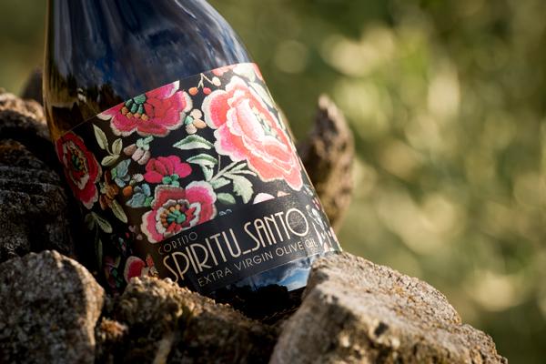 <!--:es-->Volvemos a la Andalucía del s. XVII gracias a unas etiquetas de aceite muy especiales<!--:-->
