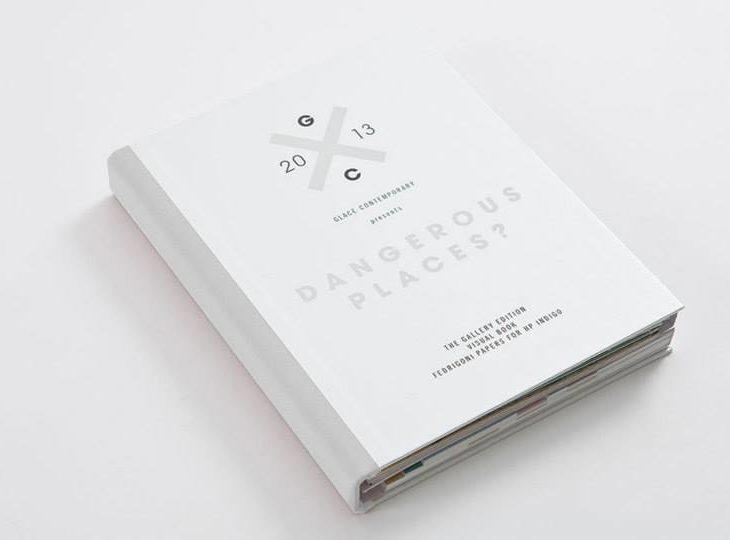 'Dangerous places?' Nuevo Visual Book para la gama Soho Indigo