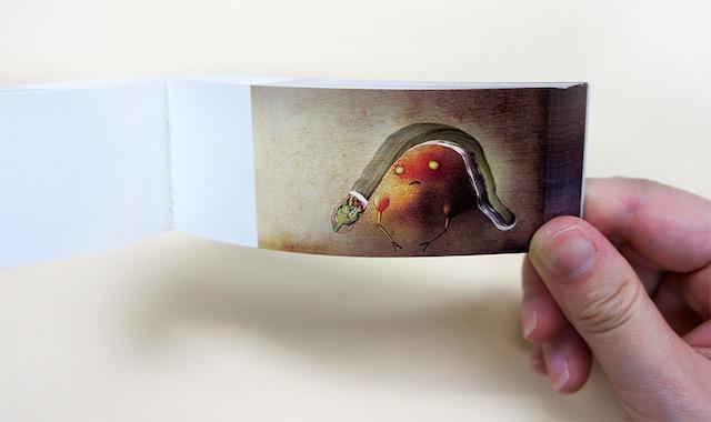 Sabías… '¿Qué es un folioscopio?