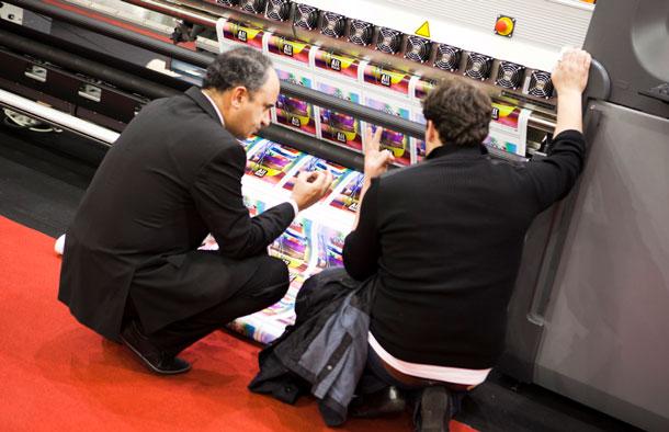 <!--:es-->Graphispag-Digital 2013, soluciones de tecnología gráfica para innovar en los productos impresos <!--:-->