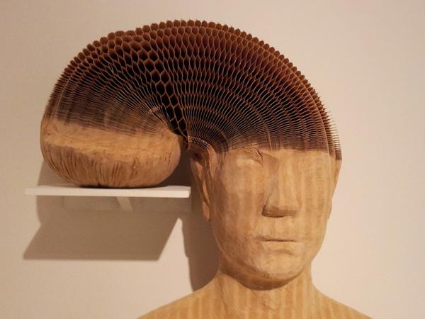 <!--:es-->Esculturas flexibles de papel<!--:-->