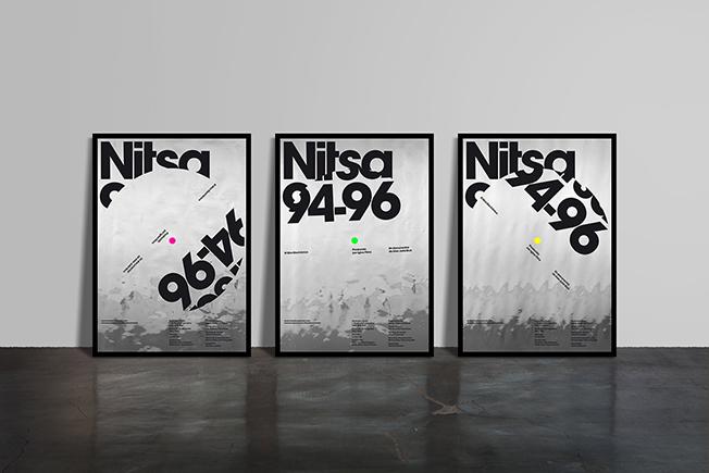 Splendorlux Mirror brilla para el club Nitsa