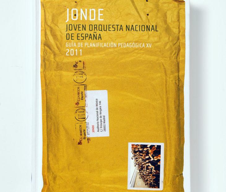 <!--:es-->La Joven Orquesta Nacional de España y Fedrigoni<!--:-->