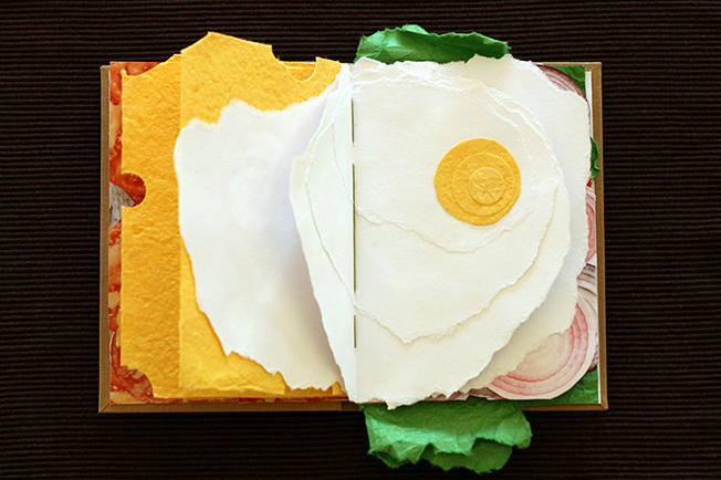 Te invitamos a descubrir este sándwich tan apetitoso…