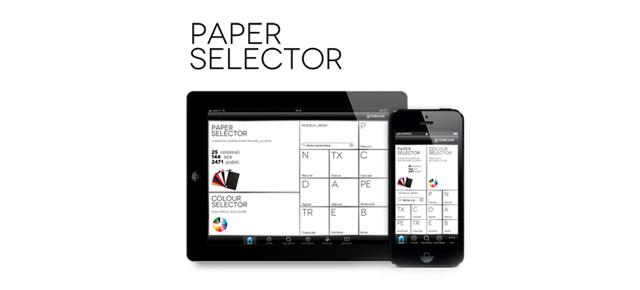 <!--:es-->Fedrigoni Paper Selector<!--:-->
