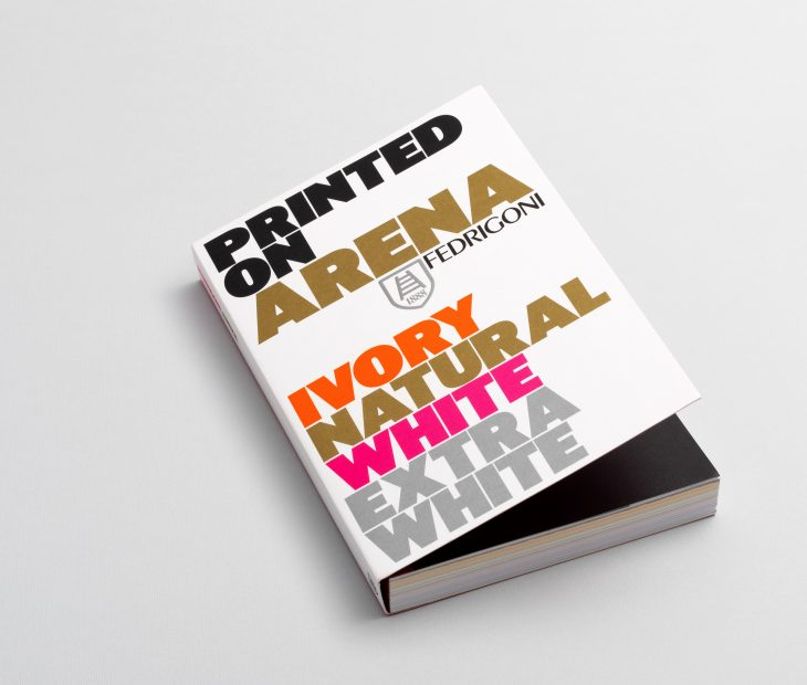 Nueva gama ARENA, la versatilidad hecha papel