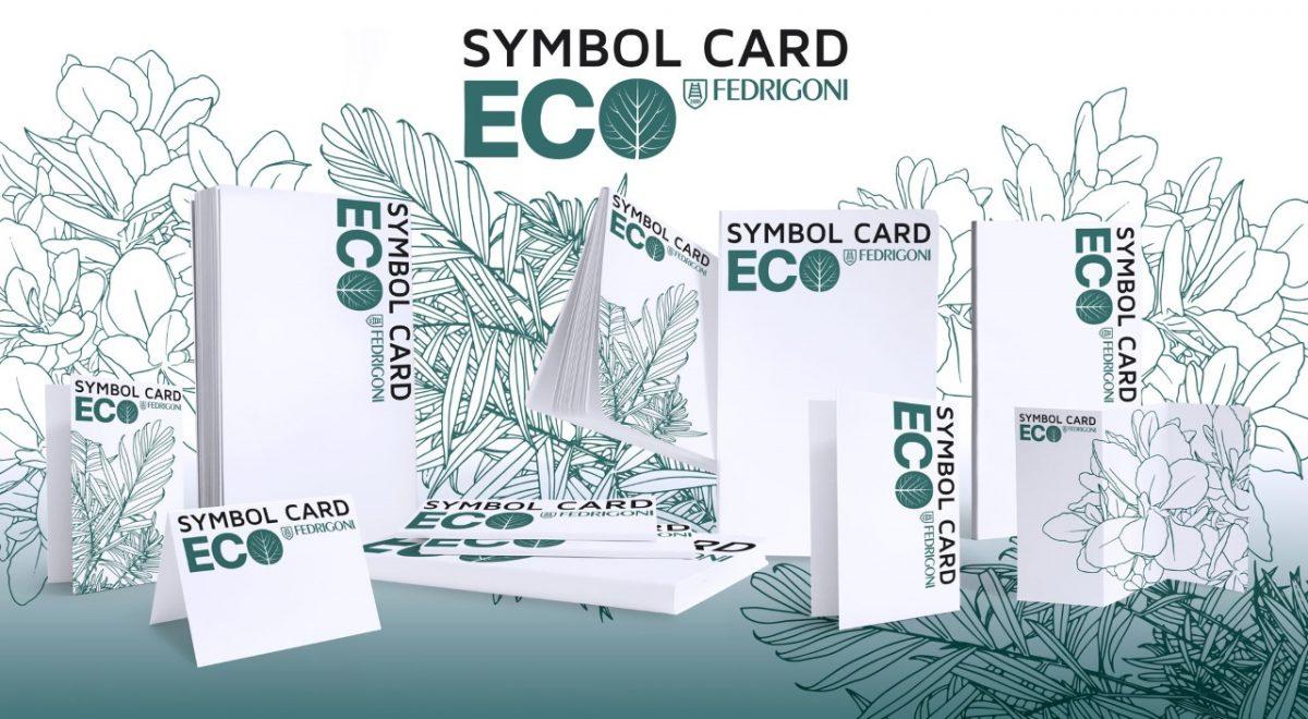 Bienvenida Symbol Card ECO!