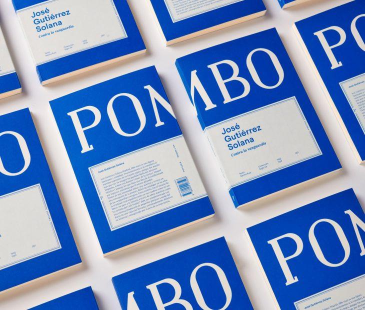 Pombo: el arte del siglo XX con la piel de 'Arena Papers'