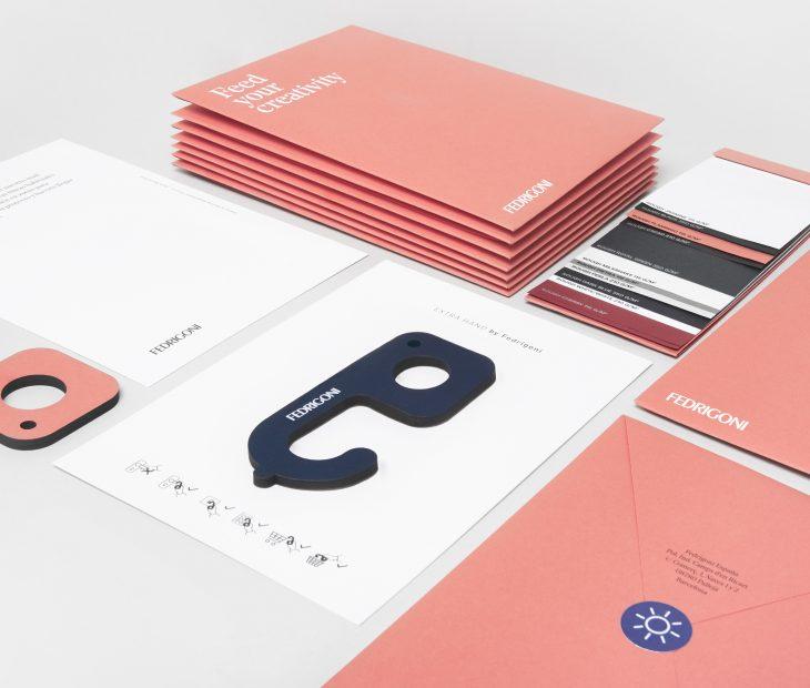 'Extra Hand' by Fedrigoni: lo nuevo de la campaña Feed your Creativity!