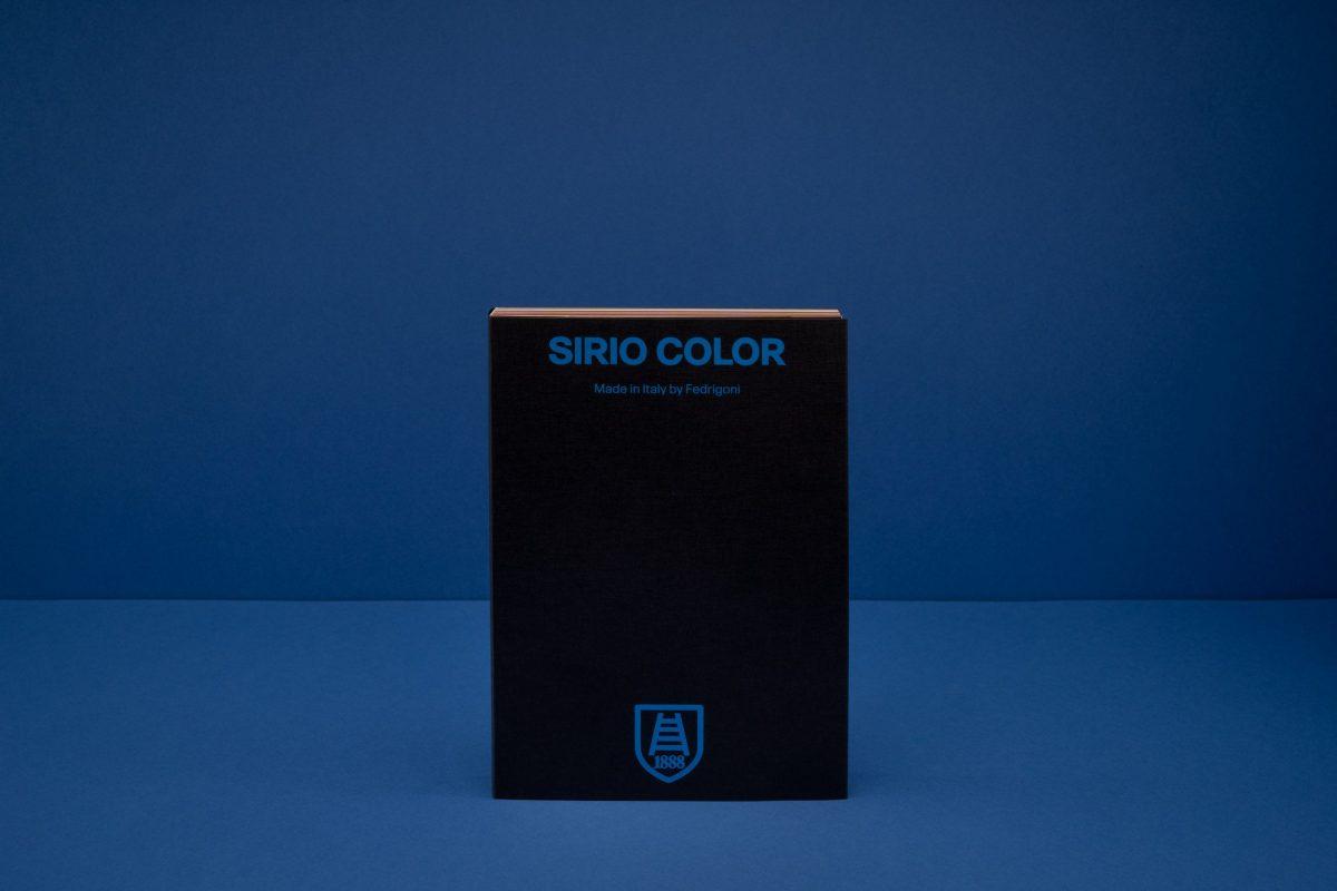 Sirio Color seduce con una nueva colección