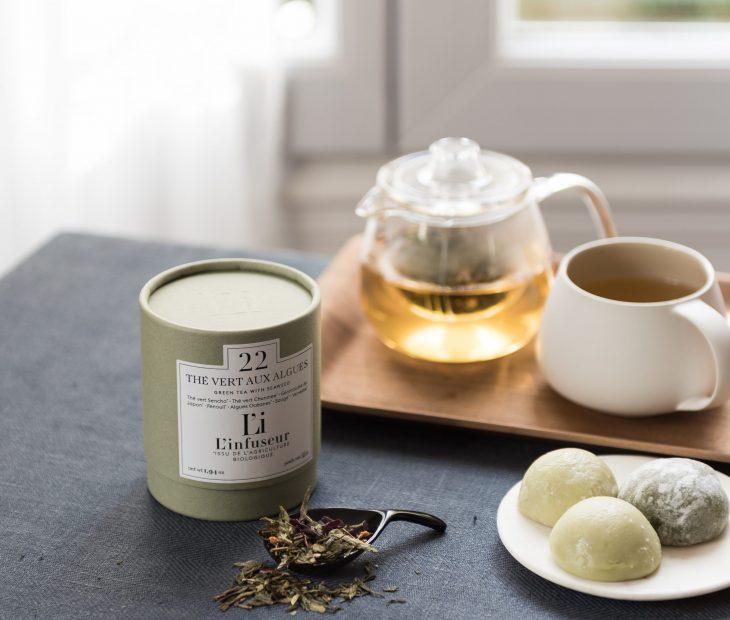 El papel y la exclusividad de la 'hora del té'