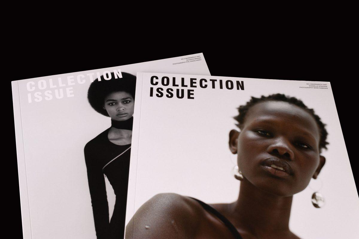 Catálogos de moda, una promesa en papel